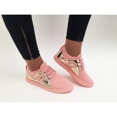 Pantofi Sport Mundy Pink
