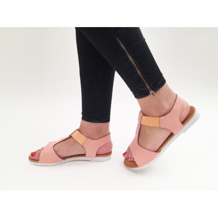 Sandale Ester Pink