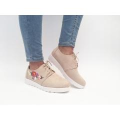 Pantofi Casual Maya 2 Beige