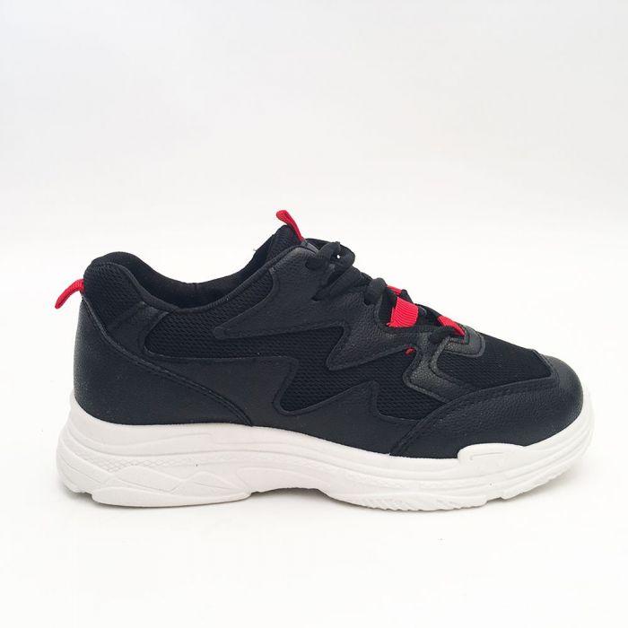 Pantofi Sport Bean Black