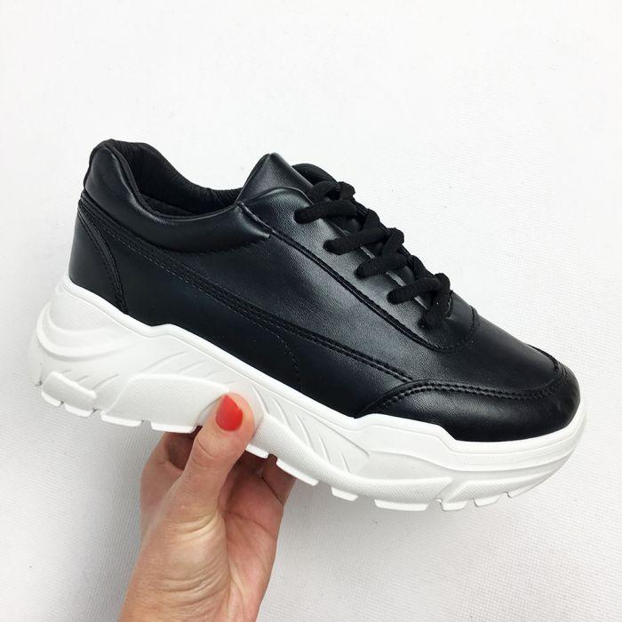 Pantofi Sport Trivoli Black