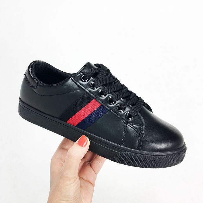 Pantofi Casual Dipa Black