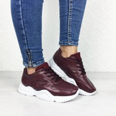 Pantofi Sport Padula Wine