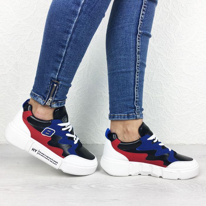 Pantofi Sport Olimp Black