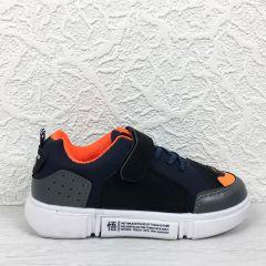 Pantofi Sport copii Rania Black/Navy
