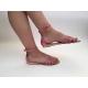 Sandale Denda Pink