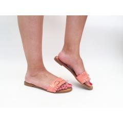 Papuci Sofia Pink