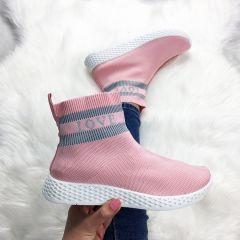 Pantofi Casual Love Pink