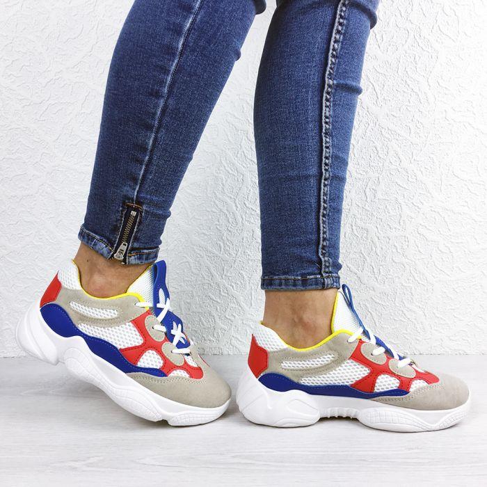Pantofi Sport Vista Blue
