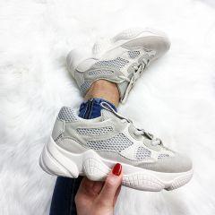 Pantofi Sport Vista Beige