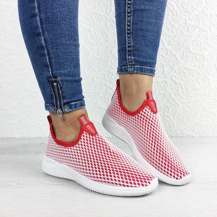 Pantofi Sport Edition Red