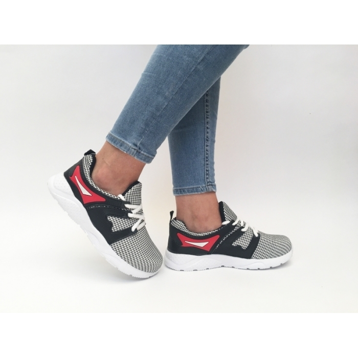 Pantofi Sport Elma Black