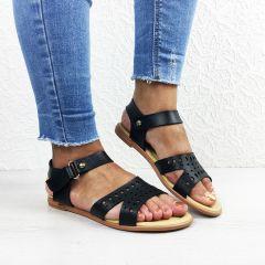 Sandale Dahab Black
