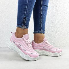Adidasi Power Pink