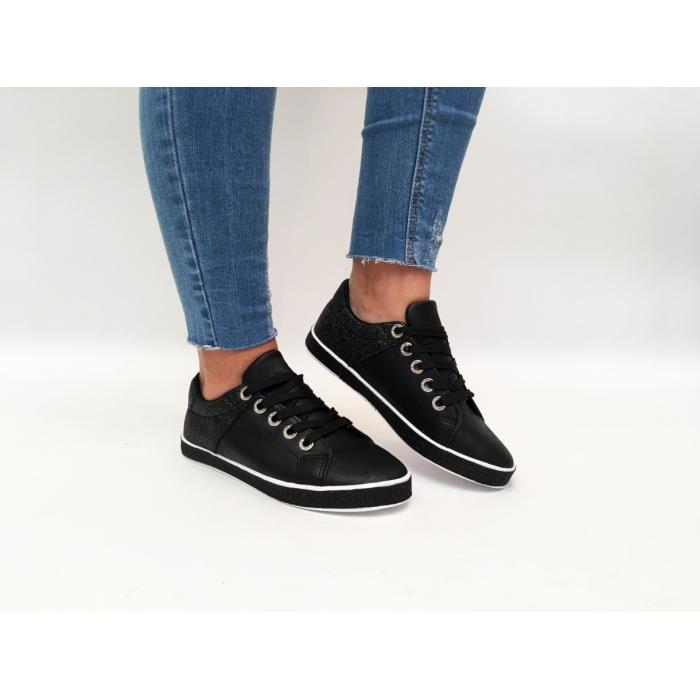 Pantofi Sport Arles Black