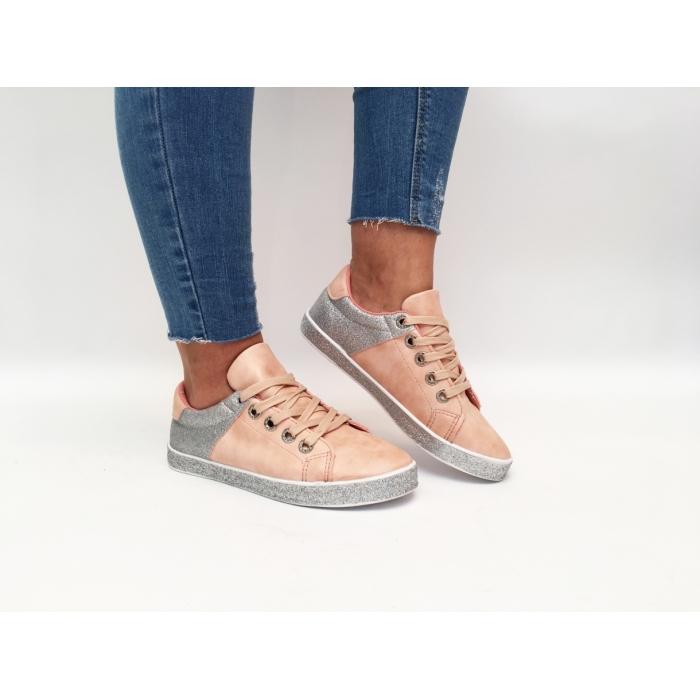 Pantofi Sport Arles Pink