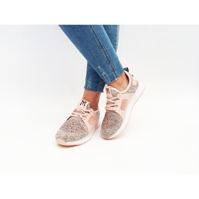 Pantofi Sport Pilar Pink