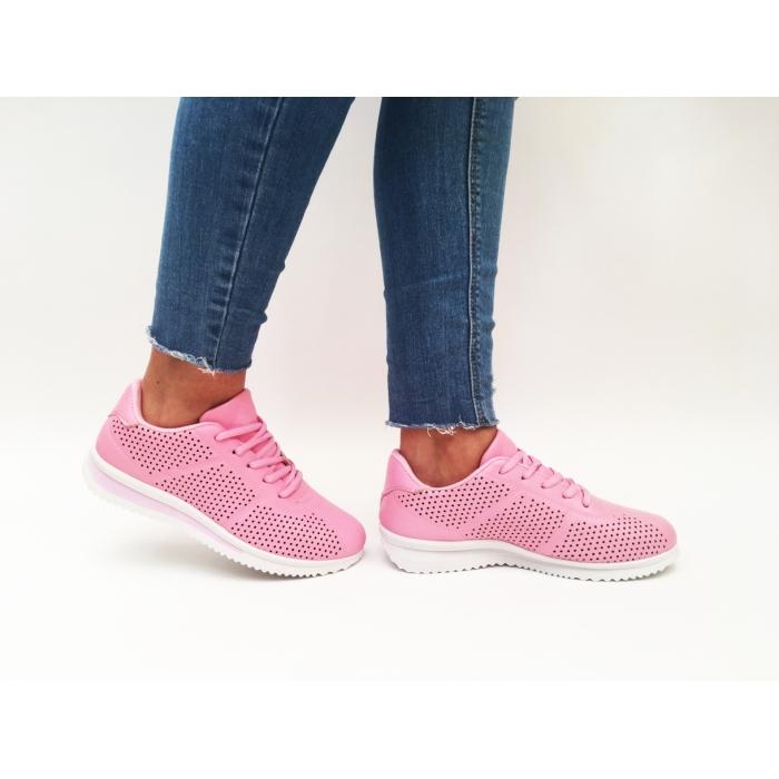 Pantofi Sport Lima Pink