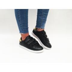 Pantofi Casual Atlanta Black