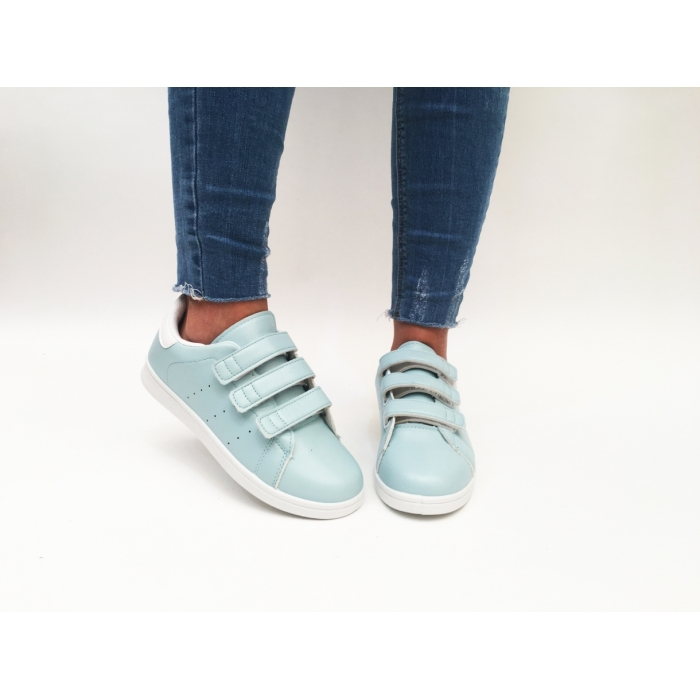 Pantofi Casual Atlanta Blue