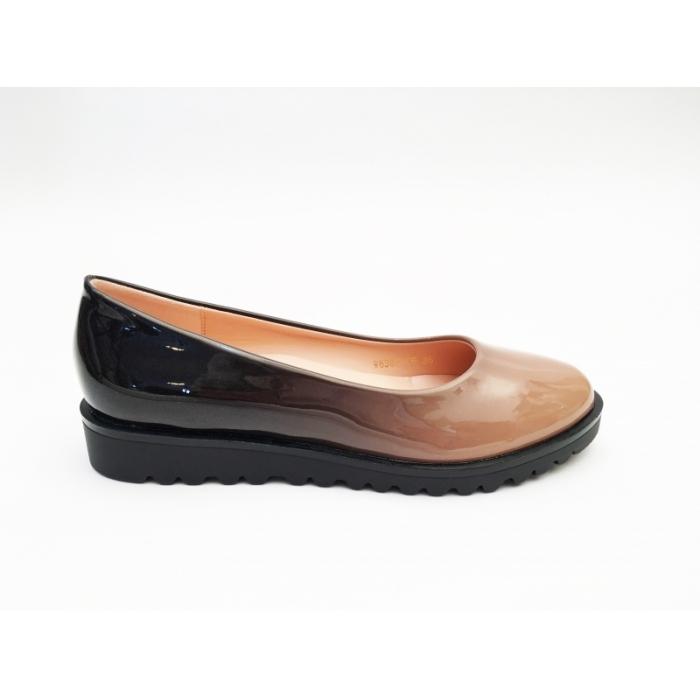 Pantofi Casual Ilan Khaki