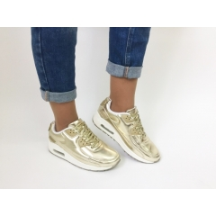 Pantofi Sport Marty Light Golden