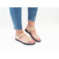 Sandale Escalibur Beige